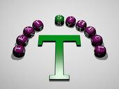 text-symbol