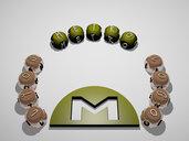lyon-metro-logo