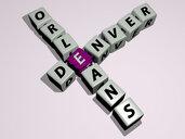 denver orleans