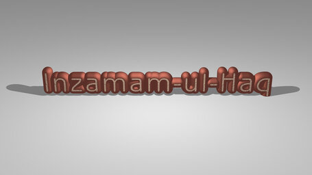 Inzamam ul Haq