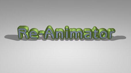 Re Animator
