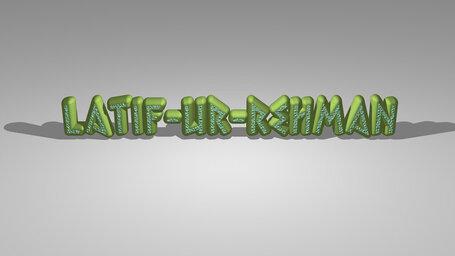 Latif ur Rehman