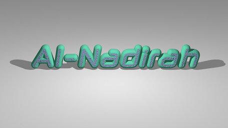 Al Nadirah