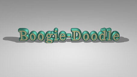 Boogie Doodle