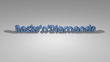 Rocks'n'Diamonds
