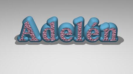 Adelén