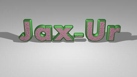 Jax Ur
