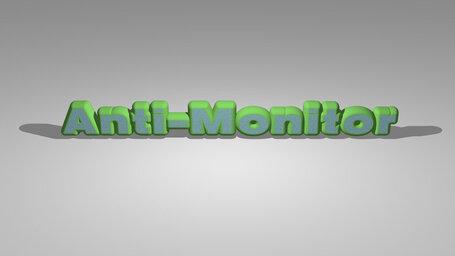 Anti Monitor