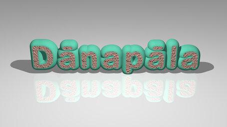 Dānapāla