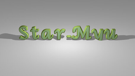Star-Myu
