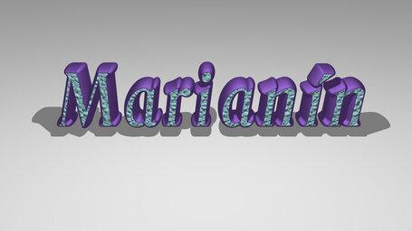 Marianín