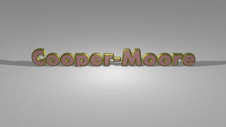 Cooper Moore