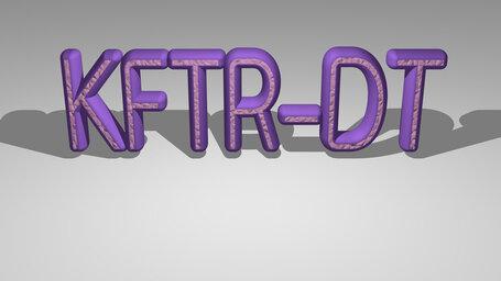 KFTR DT