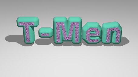 T Men