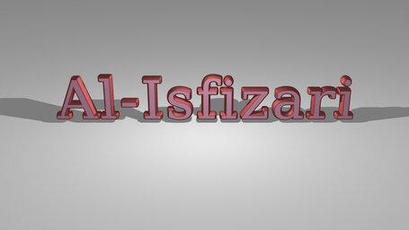 Al Isfizari