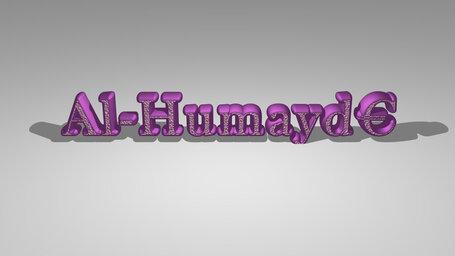 Al Humaydī