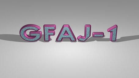 GFAJ-1