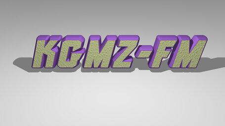 KGMZ FM