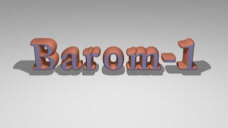 Barom-1