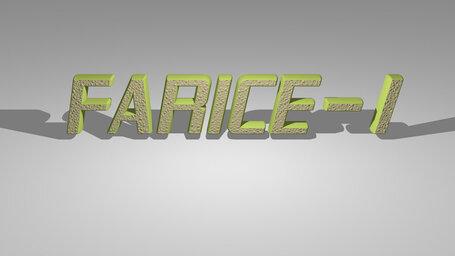 FARICE-1
