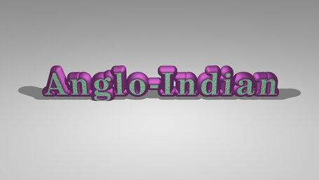 Anglo Indian