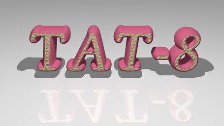 TAT-8