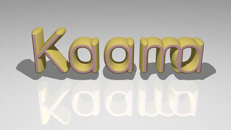 Kaama