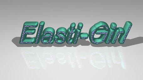Elasti-Girl