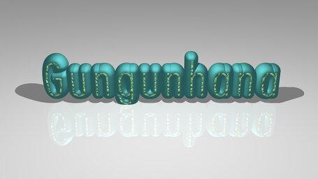 Gungunhana