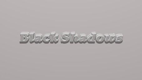 Black Shadows