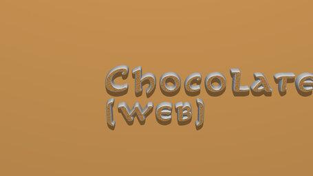 Chocolate (web)