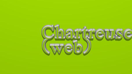 Chartreuse (web)