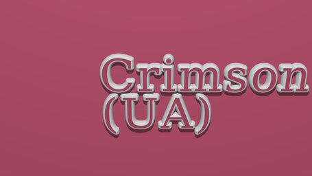 Crimson (UA)