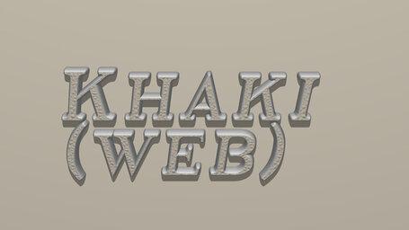 Khaki (web)