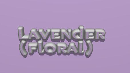 Lavender (floral)