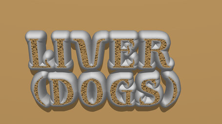 Liver (dogs)