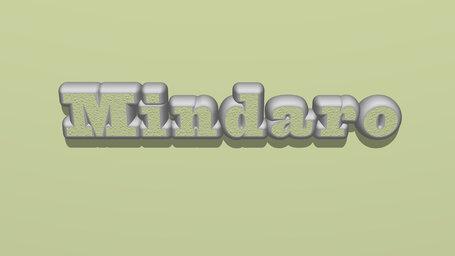 Mindaro