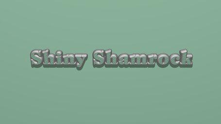 Shiny Shamrock