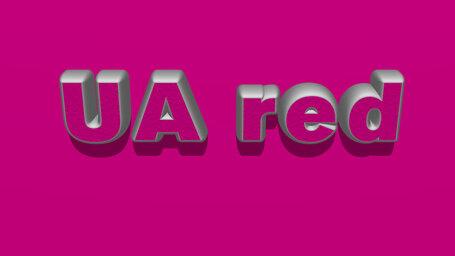 UA red