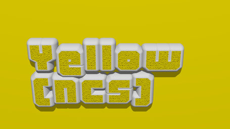 Yellow (NCS)