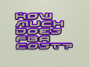 How much does FBA cost?