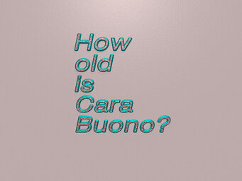 How old is Cara Buono?