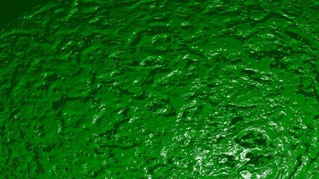 Pakistan green