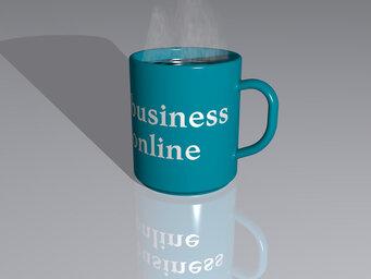business online