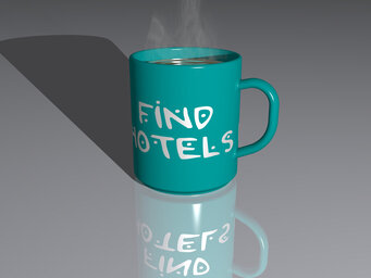find hotels