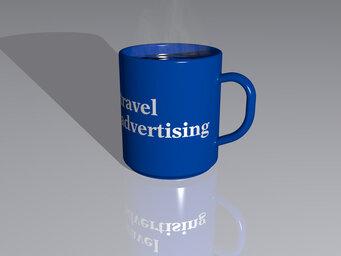 travel advertising