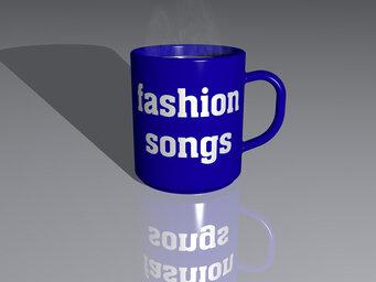fashion songs