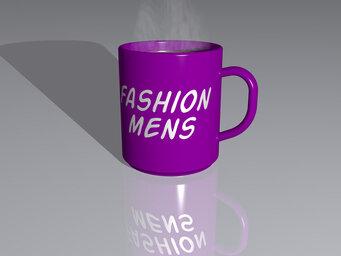 fashion mens