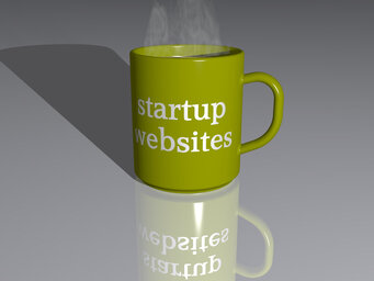 startup websites