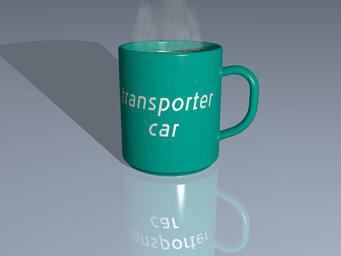 transporter car